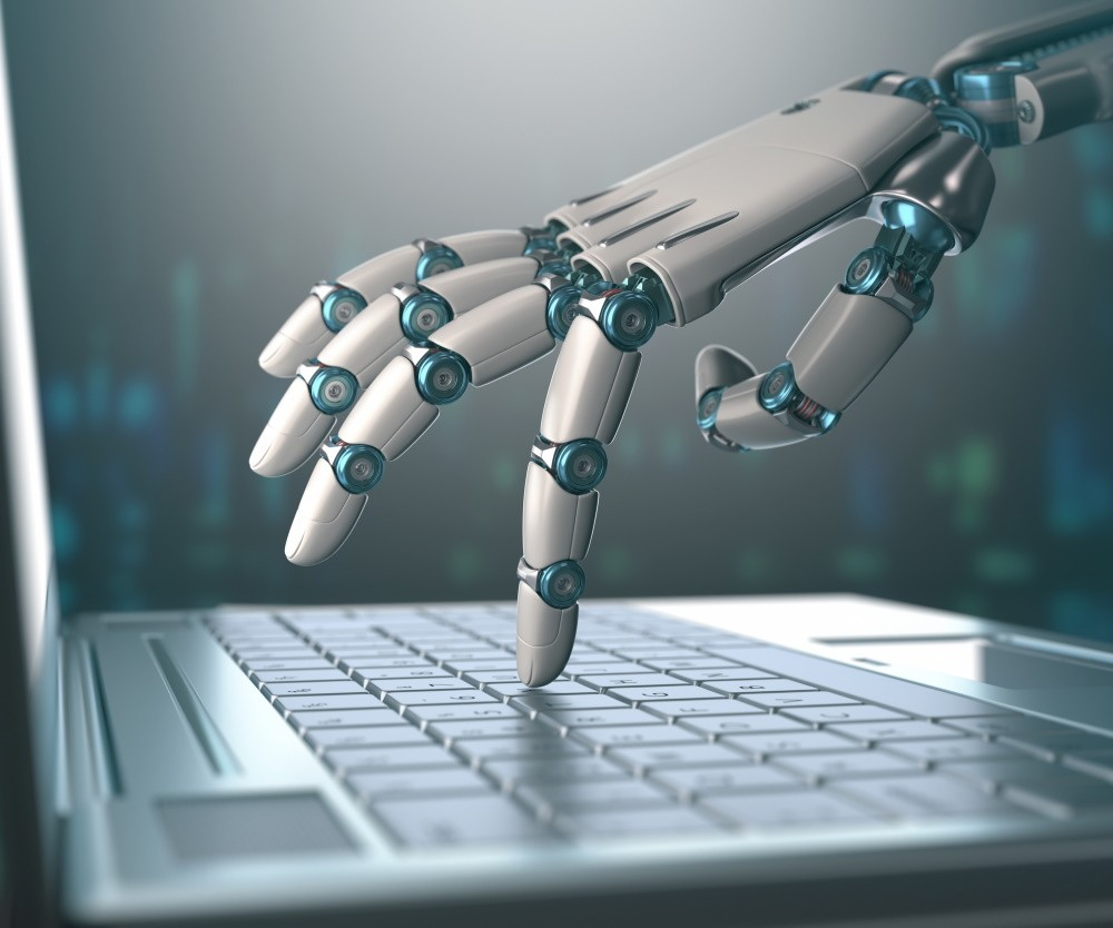 How To Use Artificial Intelligence To Create Websites – Up