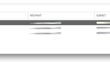 Exchange Message Trace Shows Delivered to DG