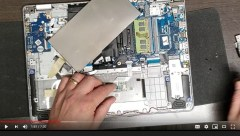 Dell Inspiron 5493 Disassembly Benchmark and Review