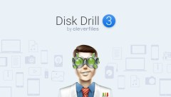 disk drill cleverfiles