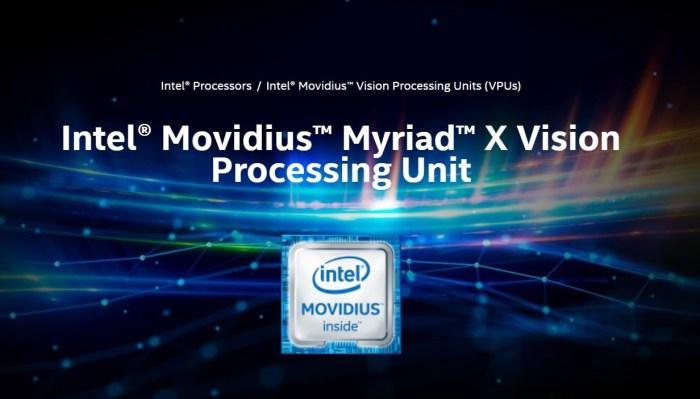 Intel Movidius
