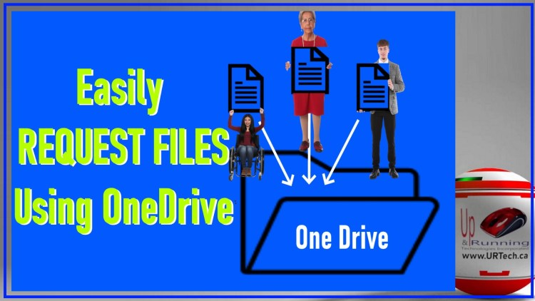 Easily Request Files URTECH