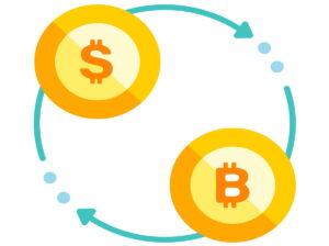 cash to bitcoin exchange