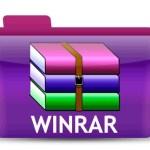 winrar folder icon
