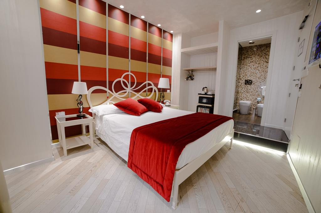 افضل فنادق في روما