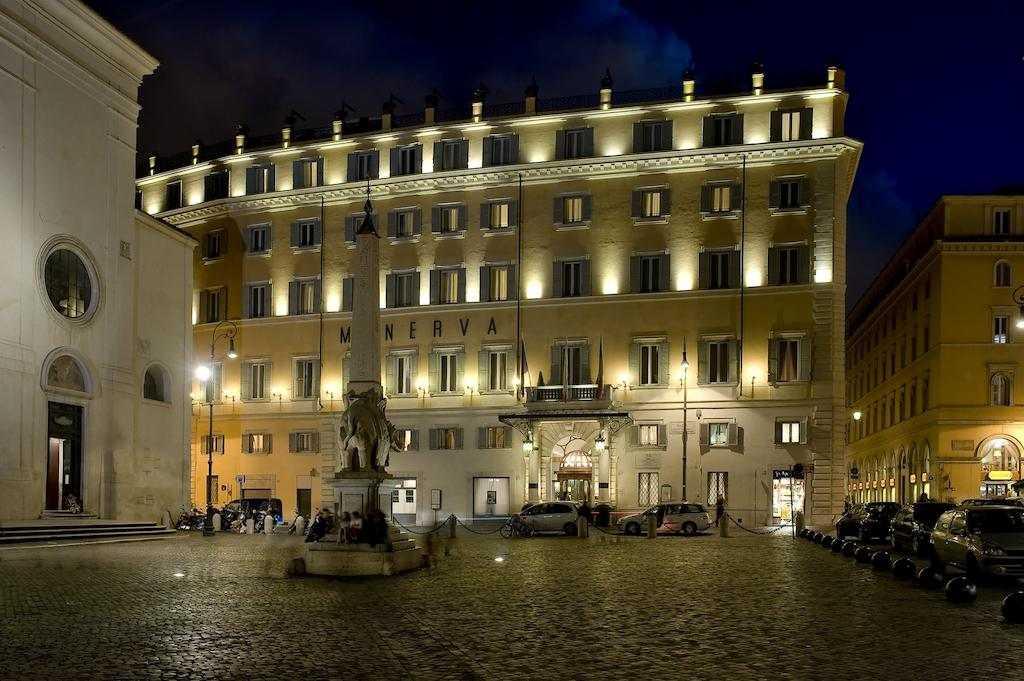 فنادق روما ، اسعار الفنادق في روما