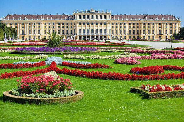 السياحة في فيينا النمسا