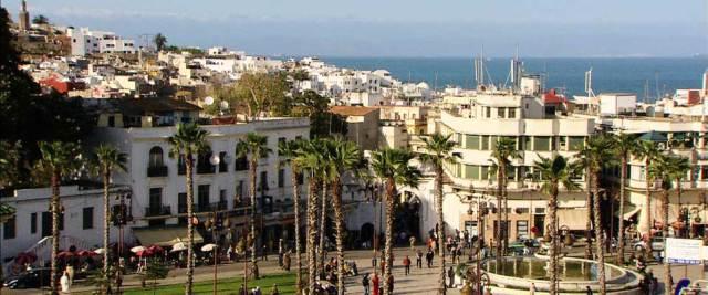 السياحة في المغرب طنجة و اهم اماكن سياحية في المغرب