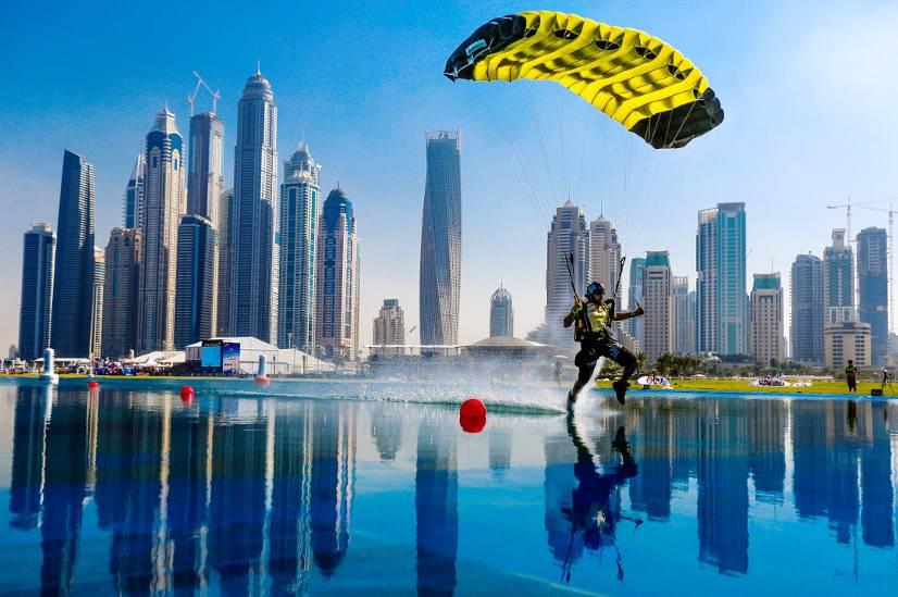أجمل مدن الإمارات السياحية