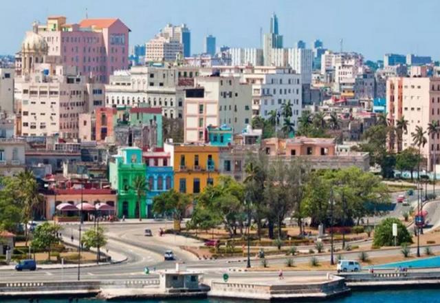 هافانا كوبا