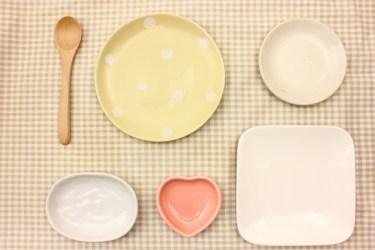 一人暮らしに必要最低限の食器を詳しくご紹介