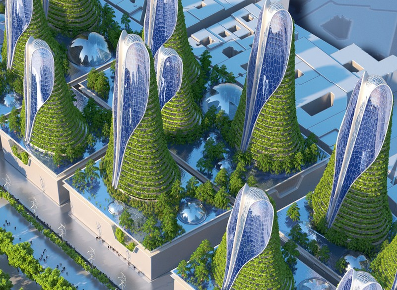 2050 París Smart City 02