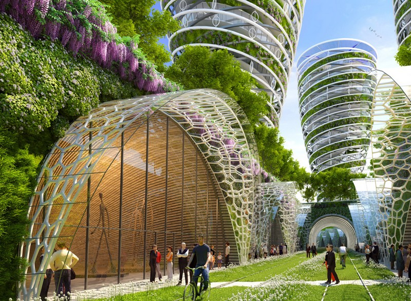 2050 París Smart City 05