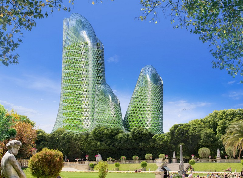 2050 París Smart City 07