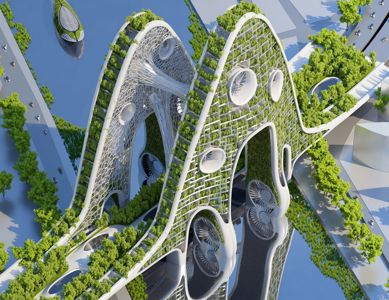 2050 París Smart City 24