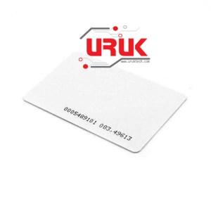 RFID Proximity Keyfobs Ring 125KHz | UrukTech