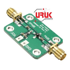 4GHz 20dB RF Amplifier Wide-band Microwave RF Amplifier