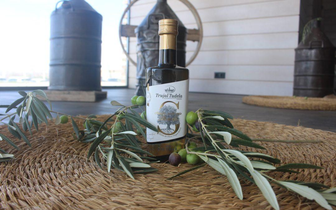 Trujal de Tudela concluye con récord la campaña de recogida de olivas