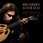 RICARDO GORDO - Mar Deserto CD