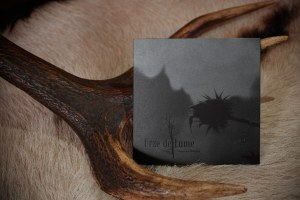 URZE DE LUME - Vozes na Neblina, Regular Edition (DigifileCDEP 2017)