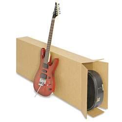 エレキギター アメリカから日本への送料