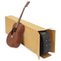 アコースティックギター アメリカから日本への送料