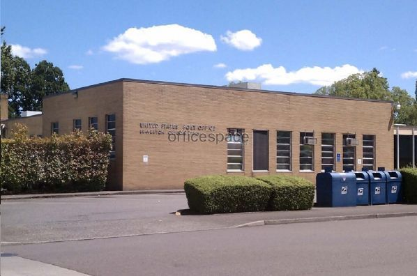 beaverton post office