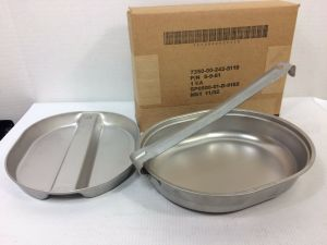 US Issue Military Mess kit