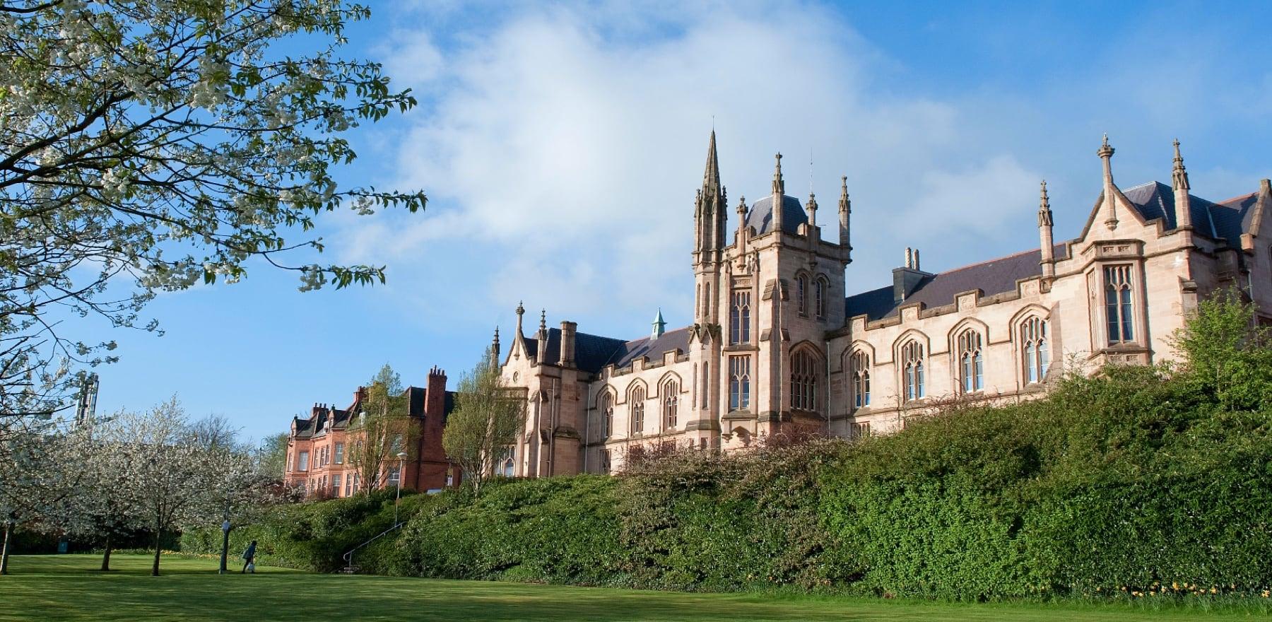 beasiswa S2 di Ulster University