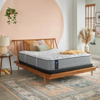twin sealy posturepedic cooper mountain v ultra firm 11 inch mattress