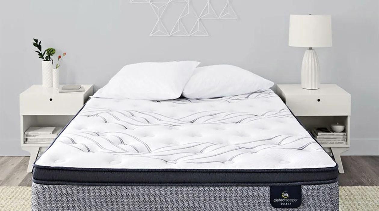 serta perfect sleeper select kleinmon