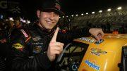 Kaz Grala plus jeune vainqueur à Daytona