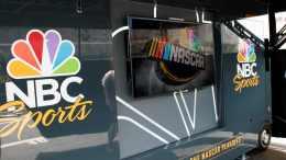 NBC Sports NASCAR