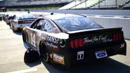 NASCAR Segment 2021