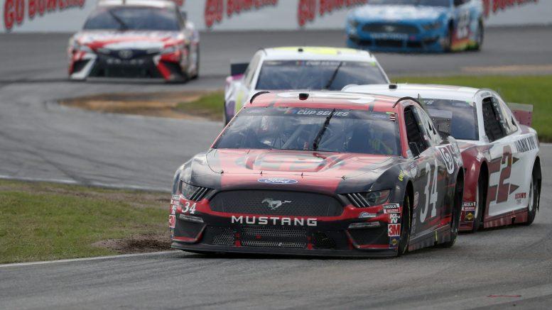 Des sponsors pour les courses de Daytona