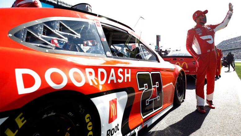 23XI Racing NASCAR Michael Jordan