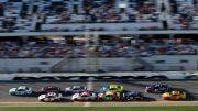 NASCAR Cup Series Busch Clash