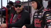 Kevin James Grand Marshal Daytona