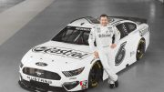 Roush Fenway Neutre Carbone