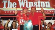 Daytona et Earnhardt des noms indissociables