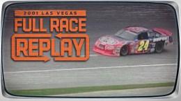 La course de Las Vegas 2001