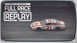 La course d'Atlanta 1993