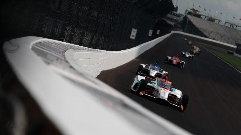 32 pilotes à Indy pour préparer les 500 Miles