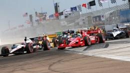 Le Honda Grand Prix of St. Petersburg 2011