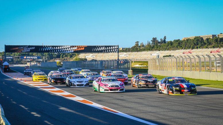 30 voitures et 50 pilotes prêts à s'élancer à Valencia