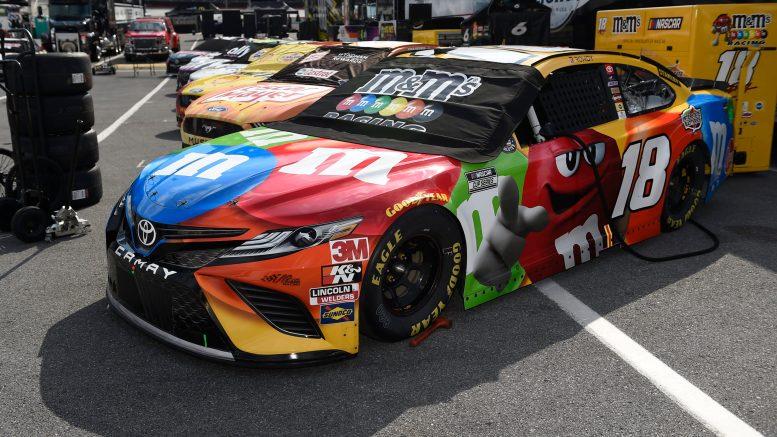 NASCAR All-Star Race - Présentation de l'épreuve