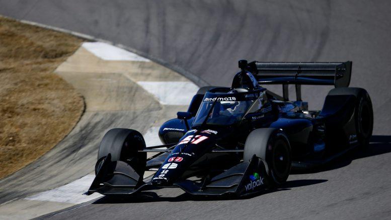 En caméra embarquée avec Romain Grosjean à Road America