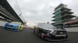 Verizon sponsor de la course routière d'Indianapolis