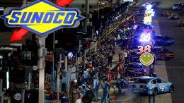 Une série NASCAR 100% électrique ?