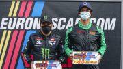 Alon Day et Advait Deodhar en pole à Brands Hatch